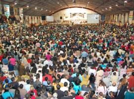 Como começou o Gideões Missionários da Última Hora