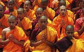 Série: O Budismo na Ásia