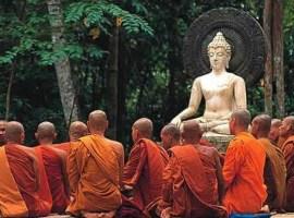Série: O Budismo na Ásia (II)