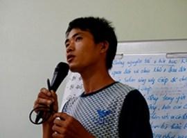 Pastores e líderes do Vietnã necessitam de oração