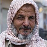 Povos Não Alcançados: Bedouin, Eastern Bedawi do Egito