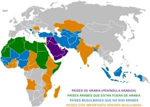 Paises Arabes 05