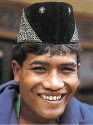 Povos Não Alcançados: Gayo da Indonésia