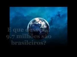 Vídeo mostra informações sobre surdos no mundo de missões