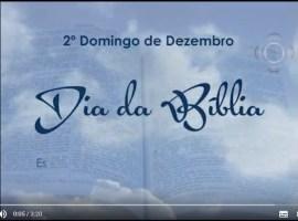Video emocionante sobre o impacto da Bíblia na vida de uma criança, mais tarde uma missionária aos países fechados.