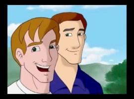 A História do missionário Jim Elliot, em vídeo de desenho animado