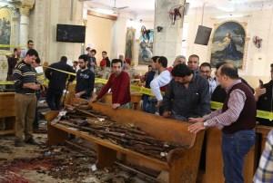 igreja copta