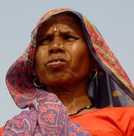 Povos Não Alcançados: kol na Índia