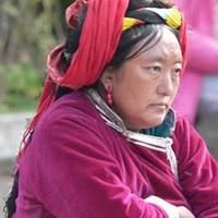 Povos Não Alcançados: Chrame na China