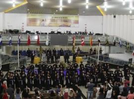 ADMP realiza 29º Congresso de Missões