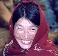 Povos Não Alcançados: Lhokpu no Butão