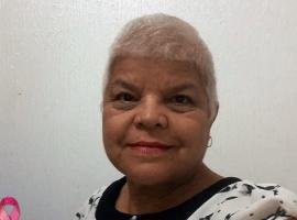 Testemunho: Marinélia venceu o câncer sem parar de evangelizar