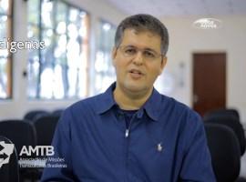 Pastor Ronaldo Lidório mostra pesquisa sobre missão transcultural na abertura do CBM2017