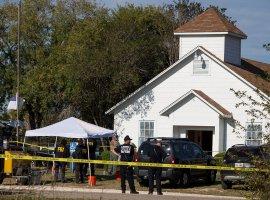 Escritor cristão analisa tiroteio em igreja Batista do Texas como guerra espiritual