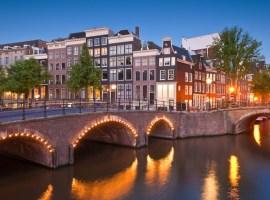 Venha fazer missões na Holanda