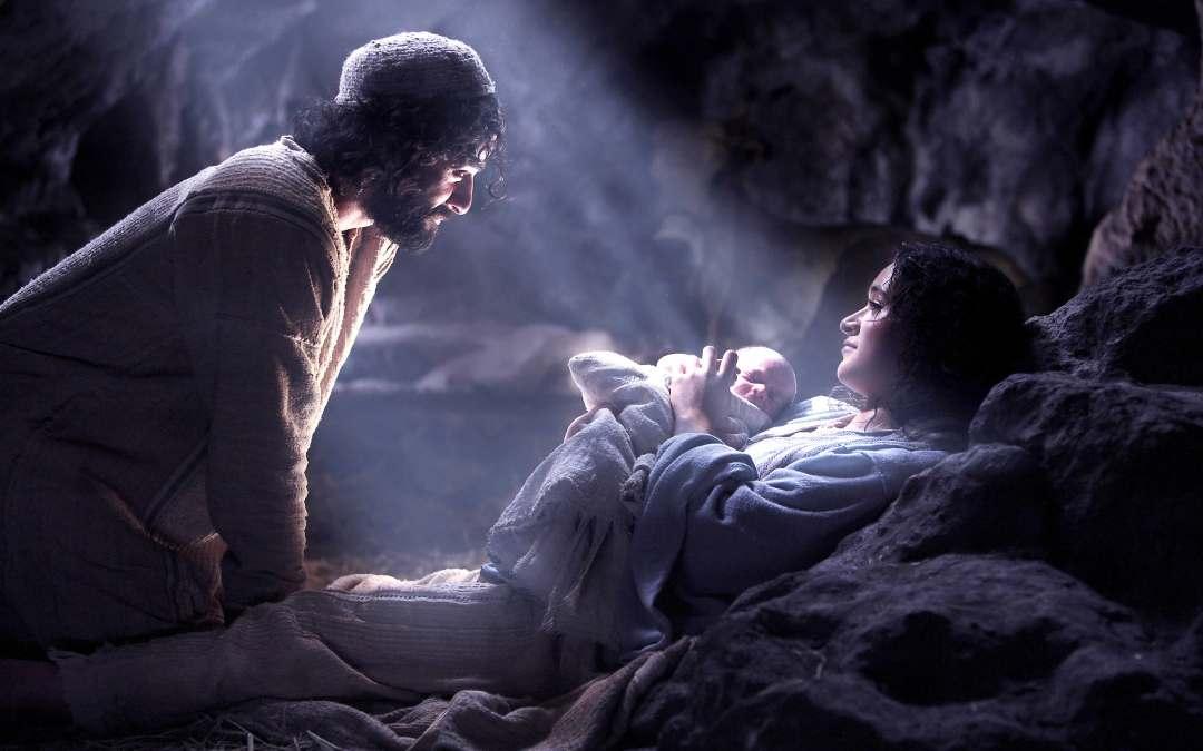 Natal é uma busca constante do verdadeiro Jesus