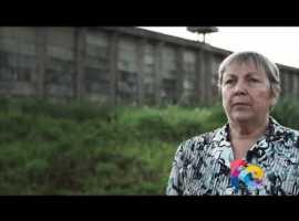 Ruth Tesche: 20 anos de trabalhos evangelísticos nas cadeias