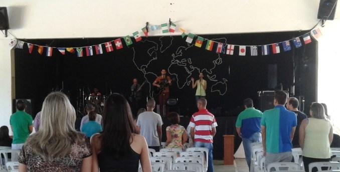 Dicas De Como Organizar Um Culto Missionario Radarmissionario