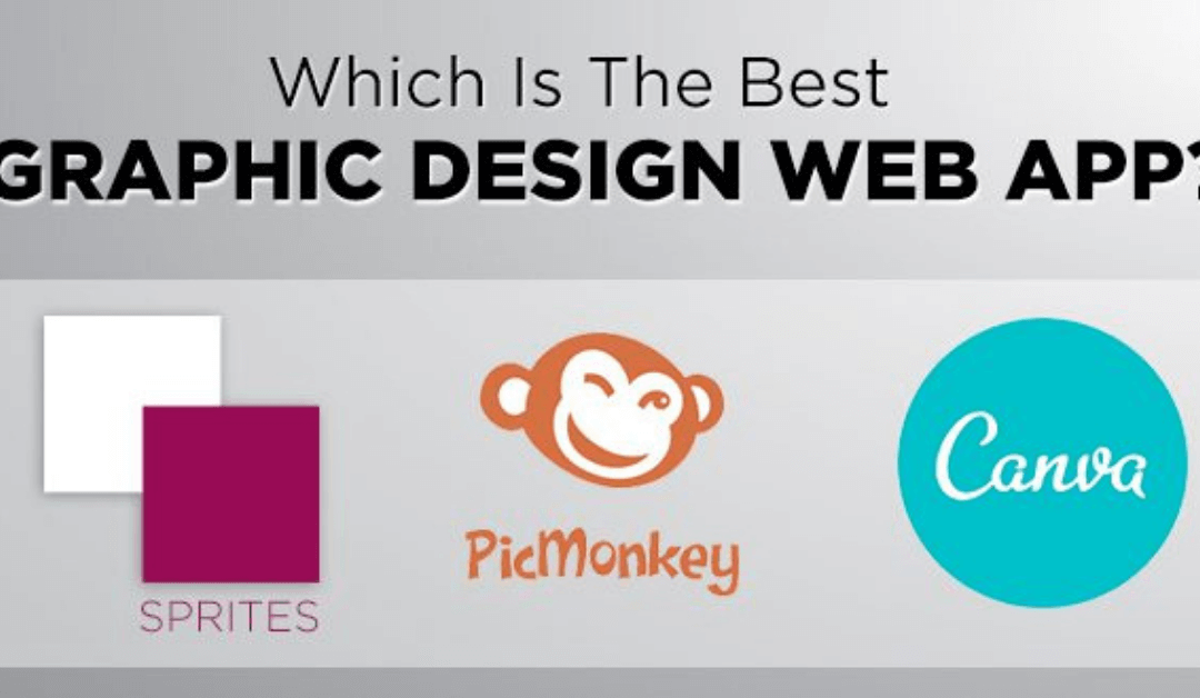 Which Is The Best Graphic Design Web App?