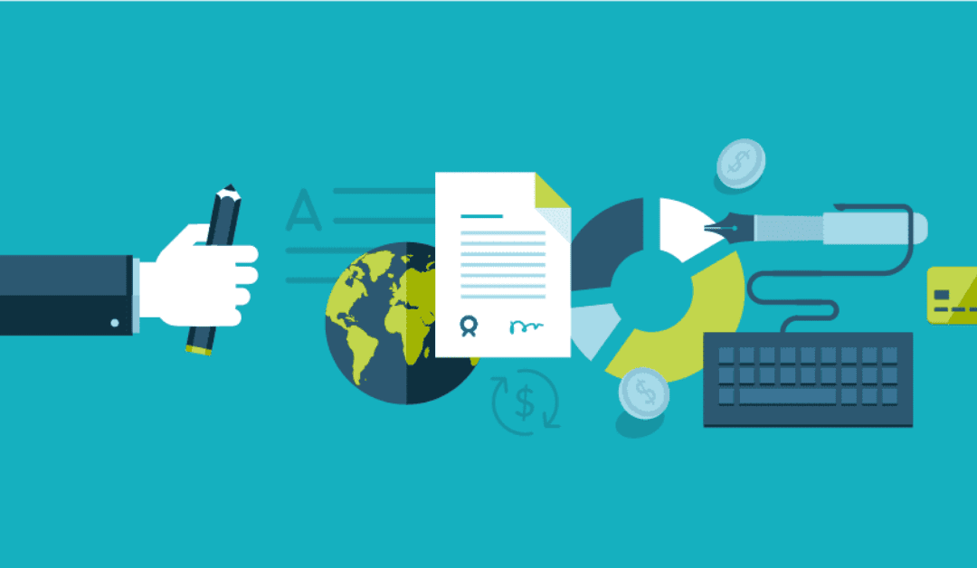 Content Marketing: The Importance of Audit and Lifecycles