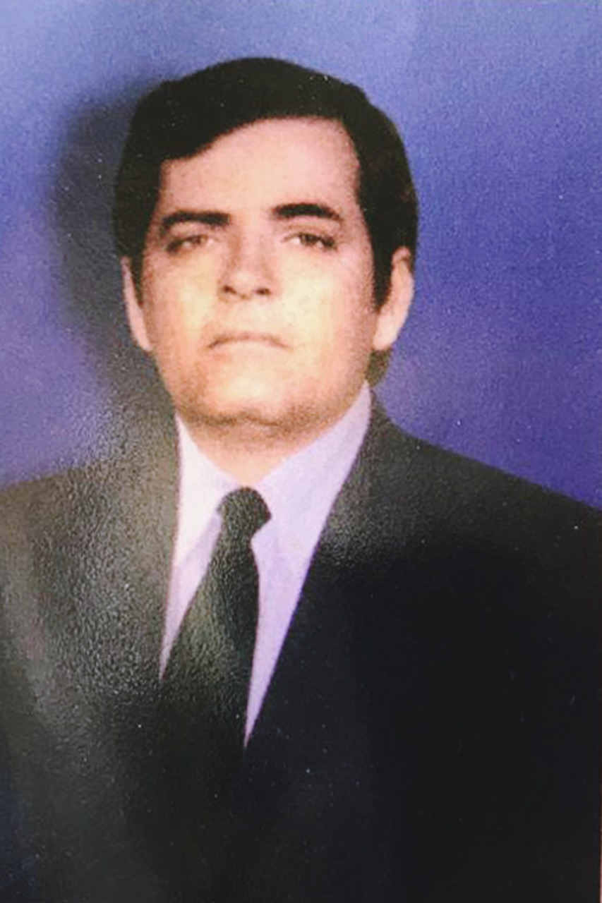 Antônio Galdino (1983 a 1989 – 1993)
