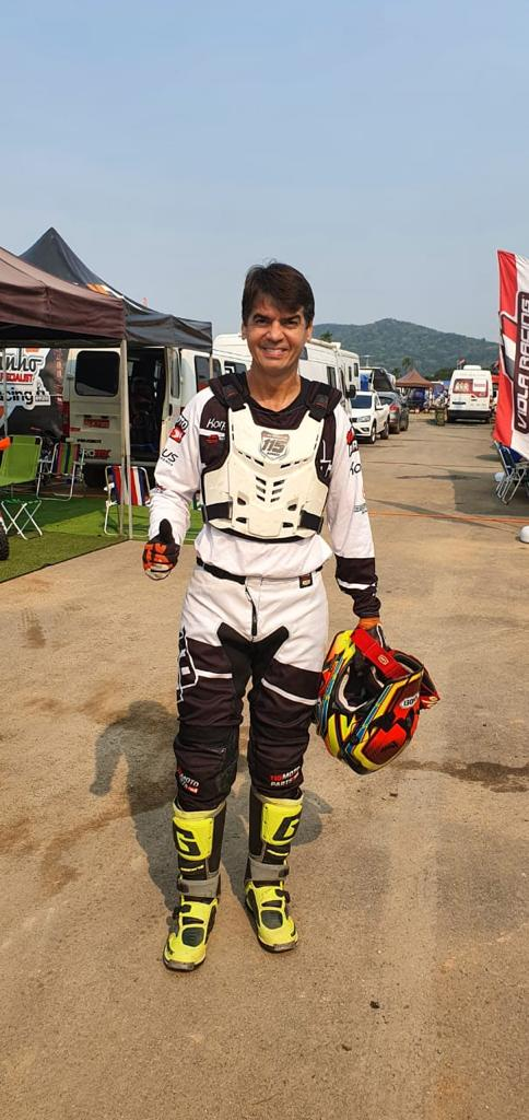 Radar Sertanejo | Após mais de 20 anos, paraibano sobe em pódio no  Brasileiro de Motocross