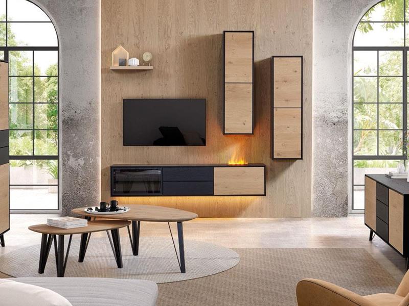 literie relax salon mobilier