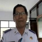 sekretaris Dishubkominfo Lampung Timur