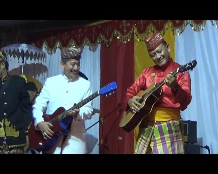Festival Gitar Tunggal, 140 Peserta Ujuk Kebolehan