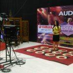 Ratusan Peserta Antusias Ikuti Audisi Presenter Hunt Radar TV