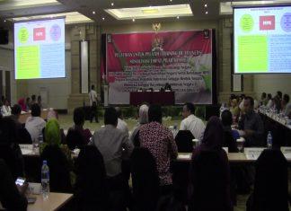 Pelatihan Empat Pilar MPR RI Diikuti Ratusan Dosen Lampung