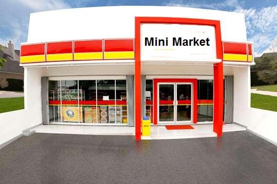 Stop Izin Minimarket
