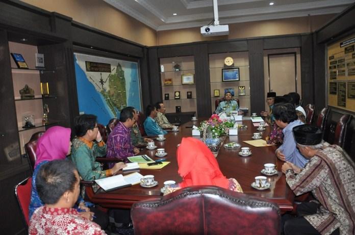 Lampung Tuan Rumah AICIS 2016