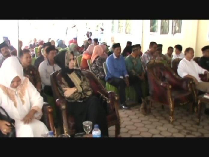 Ketua DPRD Mesuji Himbau Anggotanya Agar Tetap Solid