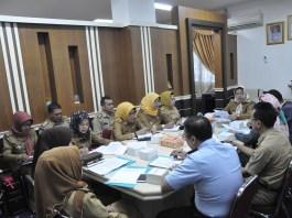 Pemprov Lampung Bentuk TIM Satgas Pencegahan TKI Non Prosedural