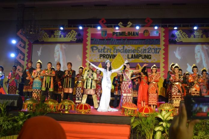Pemprov Lampung Harapkan Pemenang Muli Mekhanai Memiliki Daya Saing