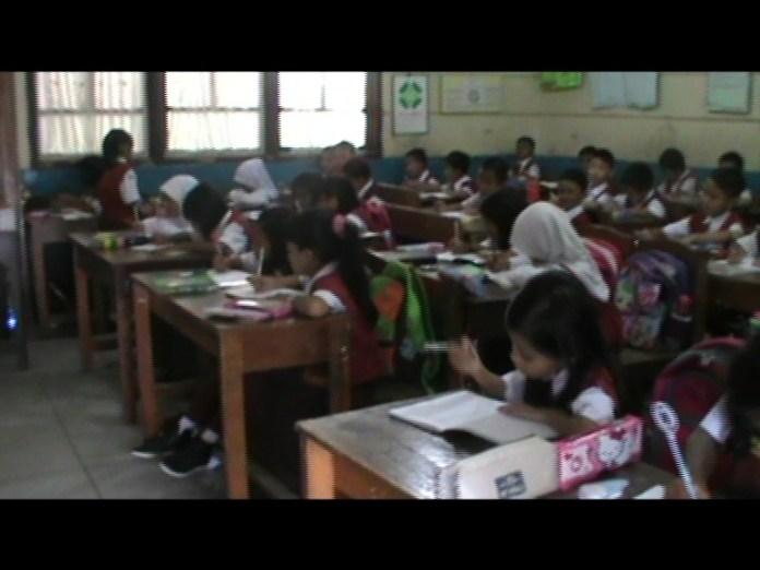 Program Full Day School Disdikbud Provinsi Lampung Minta Kaji Ulang