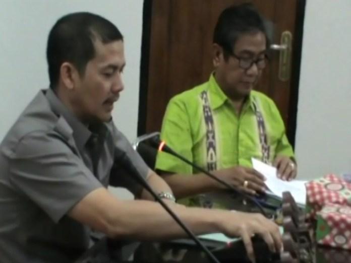 DPRD Kota Metro Lakukan Pembahasan Dengan Akademisi Unila