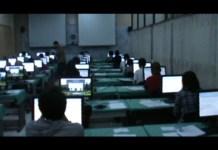 Unila Loloskan 1.543 Peserta Ujian Mandiri Unila