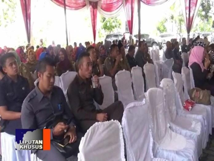 DPRD Tanggamus Gelar Halal Bihalal