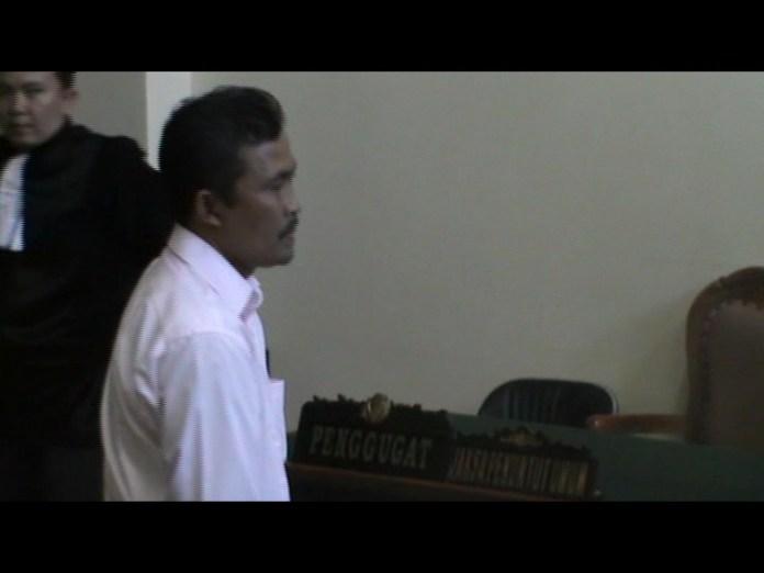Rugikan Negara Setengah Miliar Dirut CV Nanda Prima Divonis Ringan