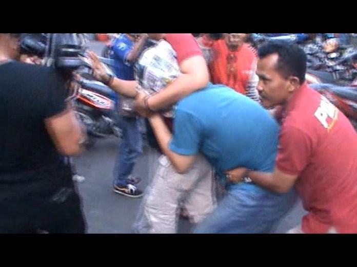Direhabilitasi Nizar Romas Tetap Tersangka Kasus Pencurian