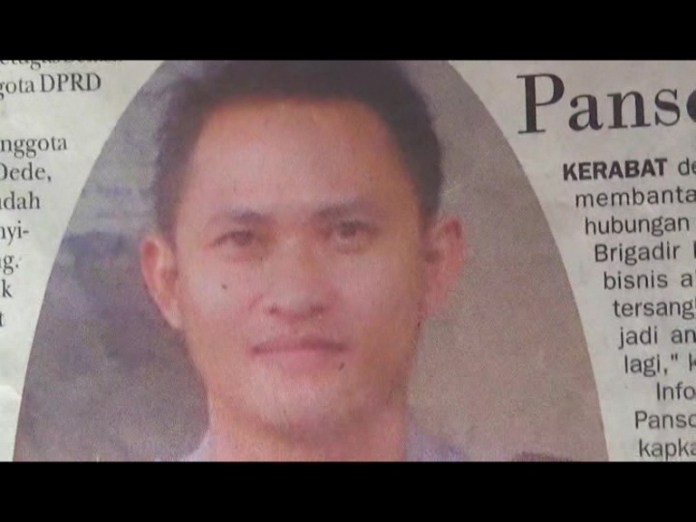 Brigpol Medi Andika Melawan Praperadilan Polda Lampung