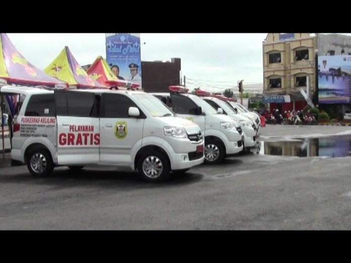 Masyarakat Puji Langkah Pemkot Sediakan Ambulance Gratis