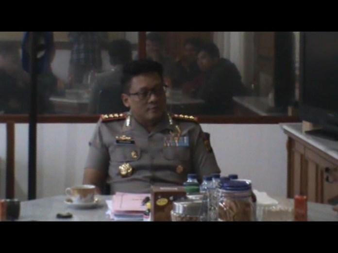 Mengaku Siap Jadikan Lampung Daerah Yang Aman