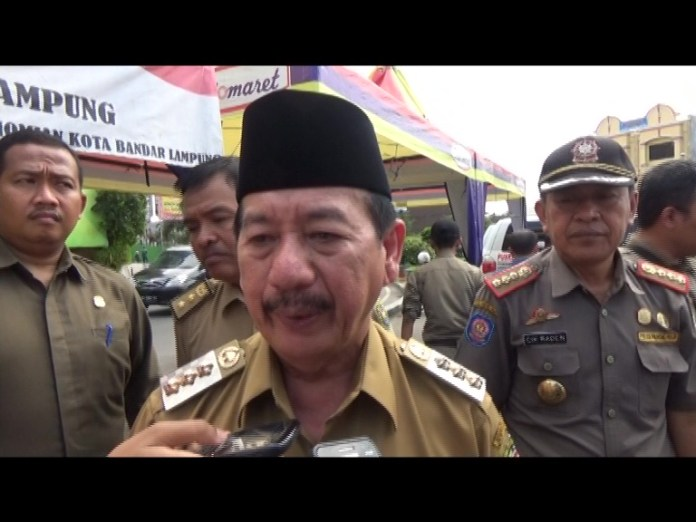 Herman HN Pantau Kesiapan Petugas Layani Masyarakat