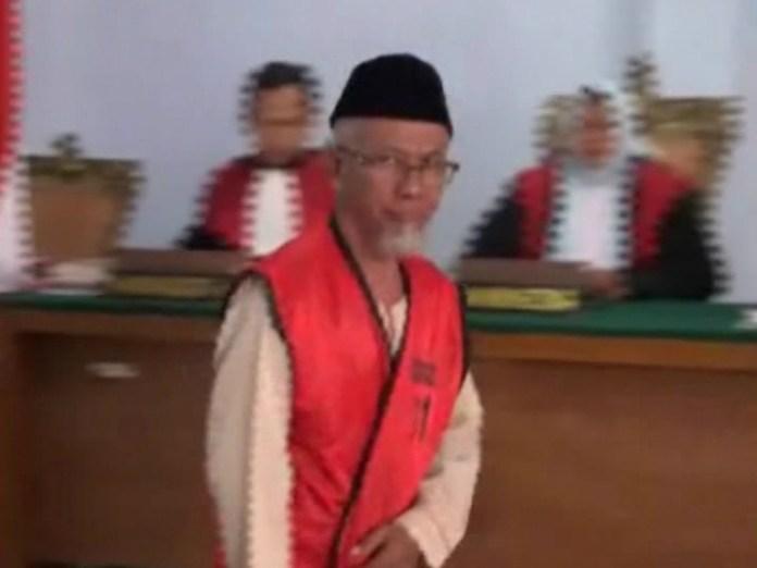 Lima Kali Cabuli Siswi SLTP, Guru Ngaji Di Vonis 15 Tahun Penjara