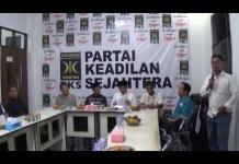 PKS Resmi Usung Khamami – Sapli di Pilkada Mesuji