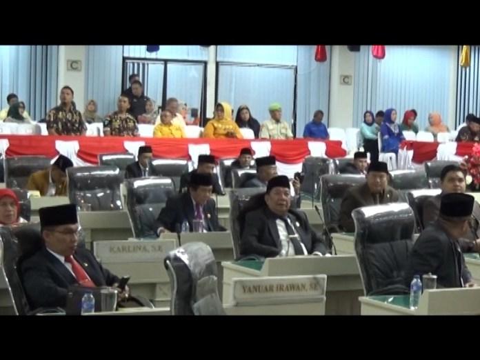 Kegiatan Yang Tak Urgent Di Tunda,DPRD Minta Pemprov Selektif