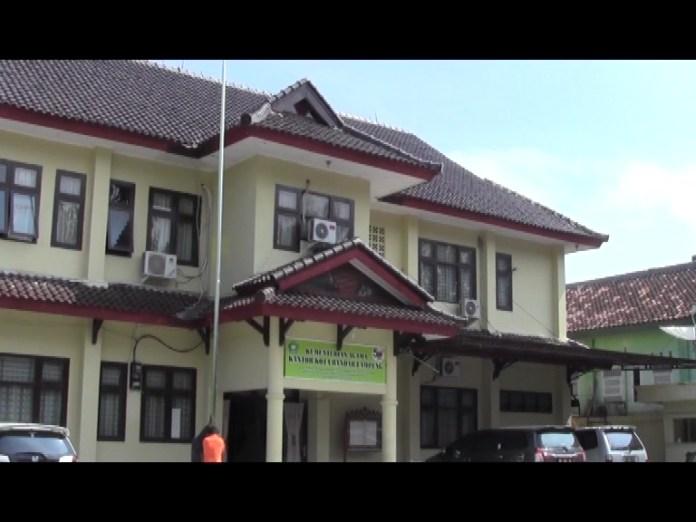 Kemenag Kota Bandar Lampung Sembelih 5 Ekor Sapi